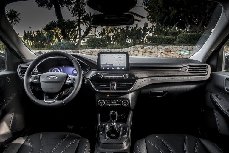 2020 Ford Kuga Vignale EcoBlue Hybrid 584268