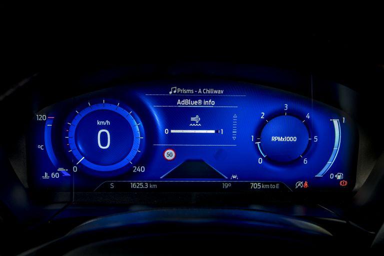 2020 Ford Kuga Vignale EcoBlue Hybrid 584288