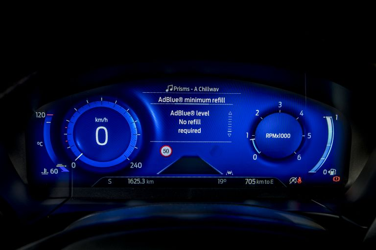 2020 Ford Kuga Vignale EcoBlue Hybrid 584289