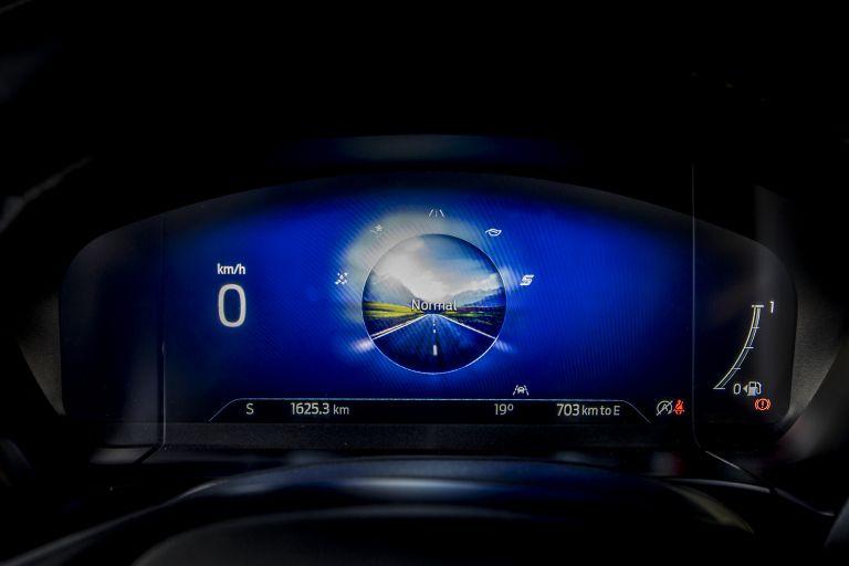 2020 Ford Kuga Vignale EcoBlue Hybrid 584294