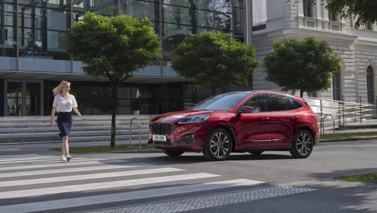 2020 Ford Kuga ST-Line X Plug-In Hybrid 584304