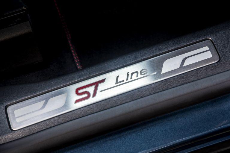 2020 Ford Kuga ST-Line X Plug-In Hybrid 584332