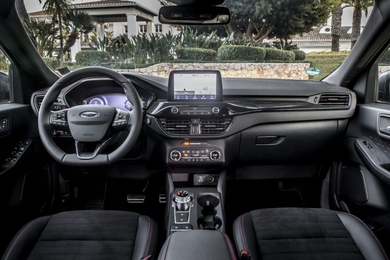2020 Ford Kuga ST-Line X Plug-In Hybrid 584333