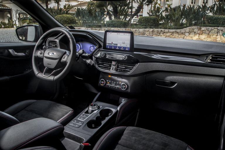 2020 Ford Kuga ST-Line X Plug-In Hybrid 584334