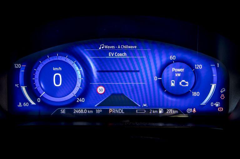 2020 Ford Kuga ST-Line X Plug-In Hybrid 584339