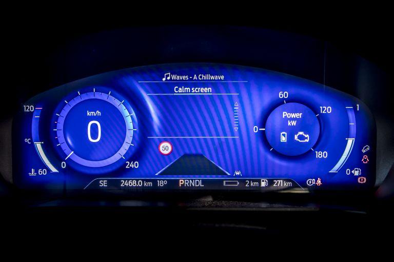2020 Ford Kuga ST-Line X Plug-In Hybrid 584341
