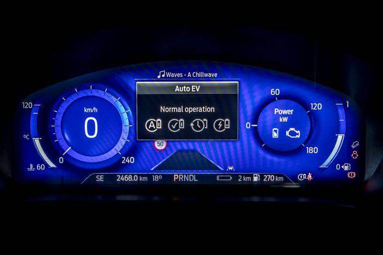 2020 Ford Kuga ST-Line X Plug-In Hybrid 584342