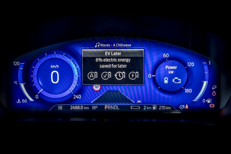 2020 Ford Kuga ST-Line X Plug-In Hybrid 584343