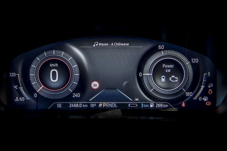 2020 Ford Kuga ST-Line X Plug-In Hybrid 584345