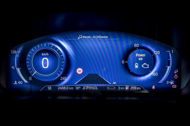 2020 Ford Kuga ST-Line X Plug-In Hybrid 584346