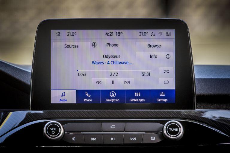 2020 Ford Kuga ST-Line X Plug-In Hybrid 584348