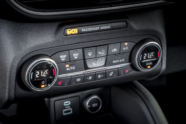 2020 Ford Kuga ST-Line X Plug-In Hybrid 584354