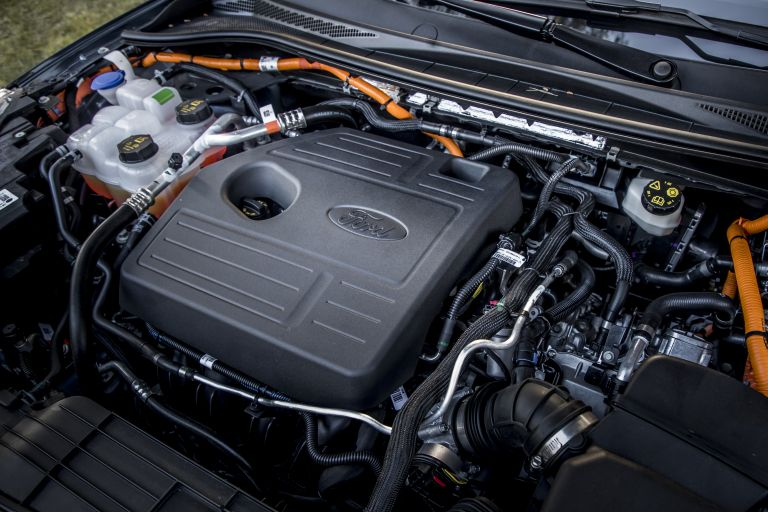 2020 Ford Kuga ST-Line X Plug-In Hybrid 584367