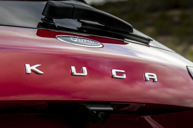2020 Ford Kuga ST-Line X EcoBlue Hybrid 584387