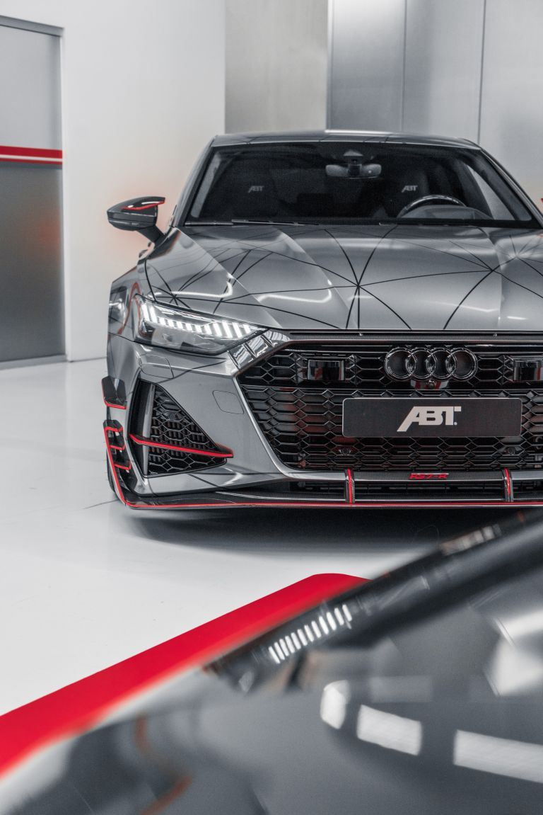 2020 Abt Rs7 R Based On Audi Rs 7 Sportback 585049 Best Quality Free High Resolution Car Images Mad4wheels