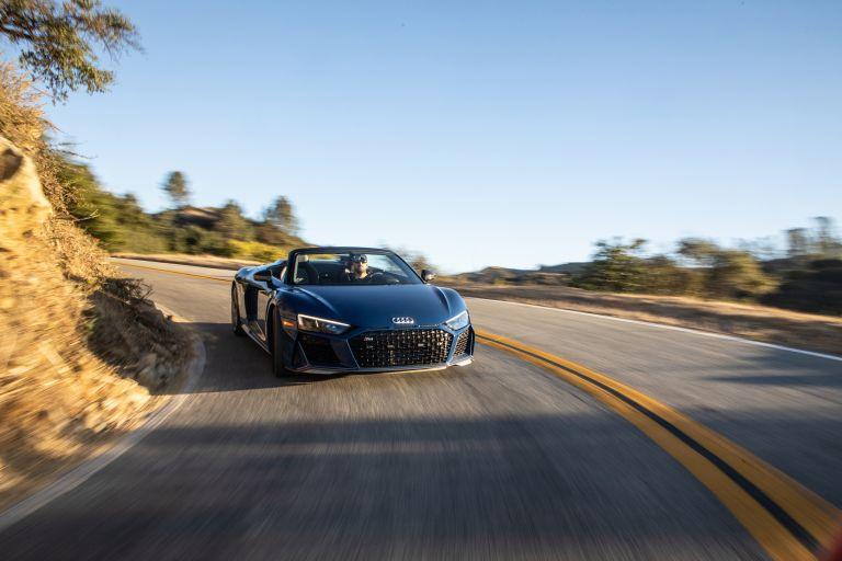 2020 Audi R8 V10 spyder - USA version 585213