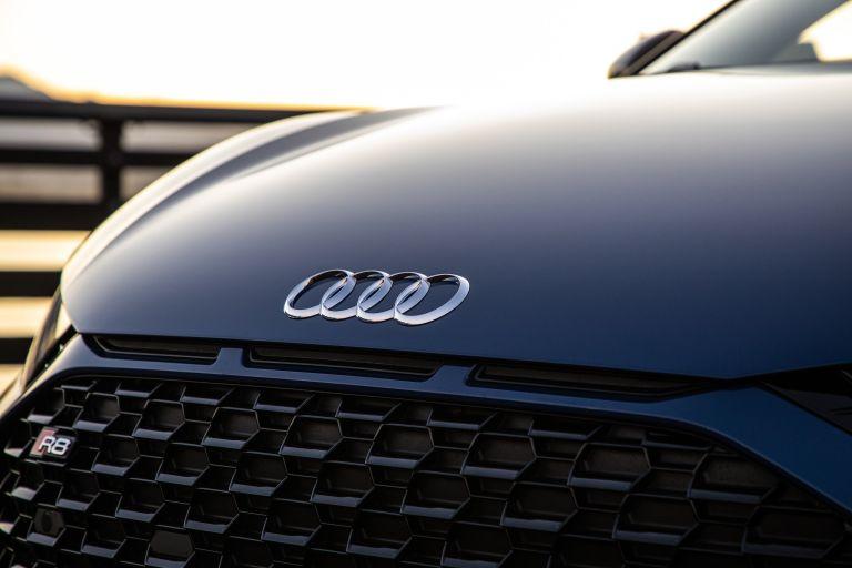 2020 Audi R8 V10 spyder - USA version 585228