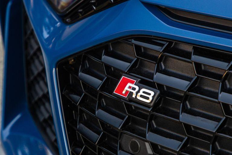 2020 Audi R8 V10 spyder - USA version 585229