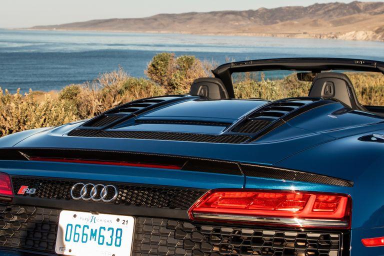 2020 Audi R8 V10 spyder - USA version 585232