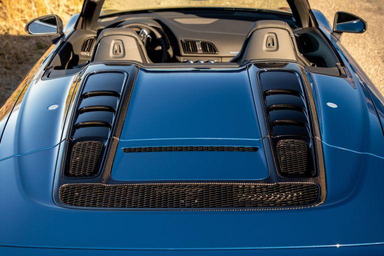 2020 Audi R8 V10 spyder - USA version 585234