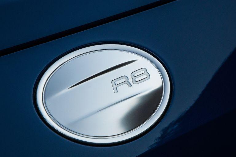 2020 Audi R8 V10 spyder - USA version 585235