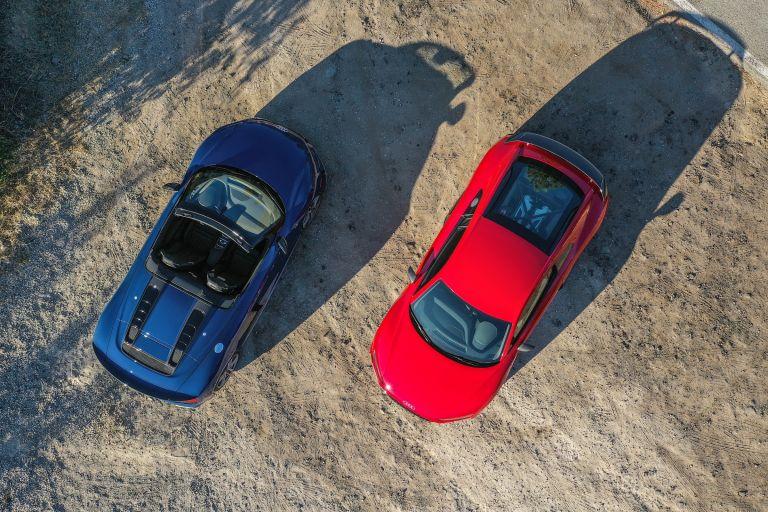 2020 Audi R8 V10 spyder - USA version 585237