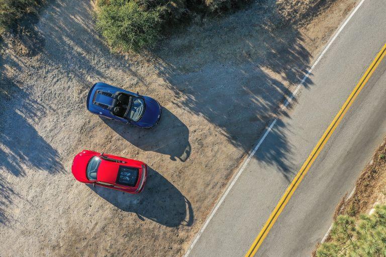 2020 Audi R8 V10 spyder - USA version 585238