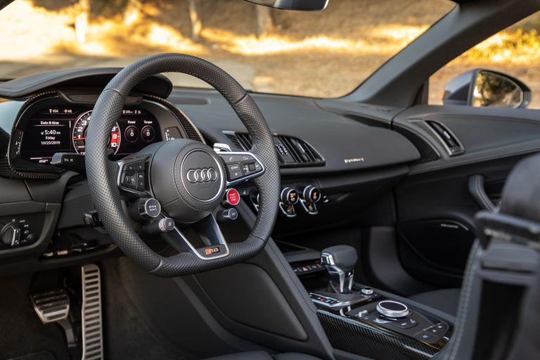 2020 Audi R8 V10 spyder - USA version 585241