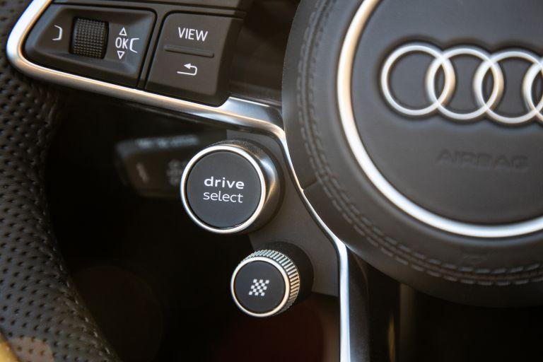 2020 Audi R8 V10 spyder - USA version 585243