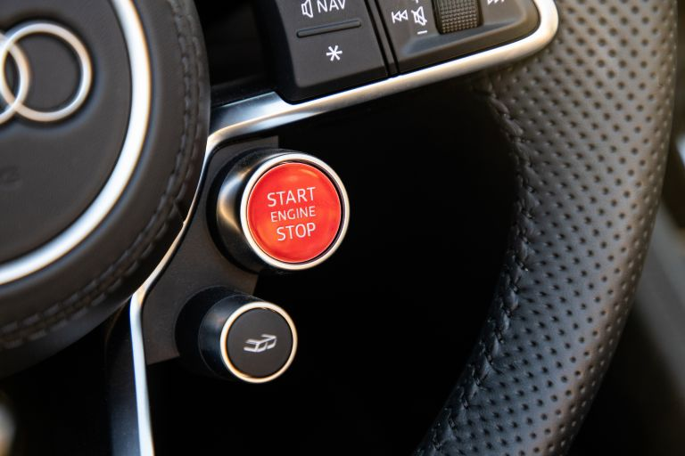 2020 Audi R8 V10 spyder - USA version 585244
