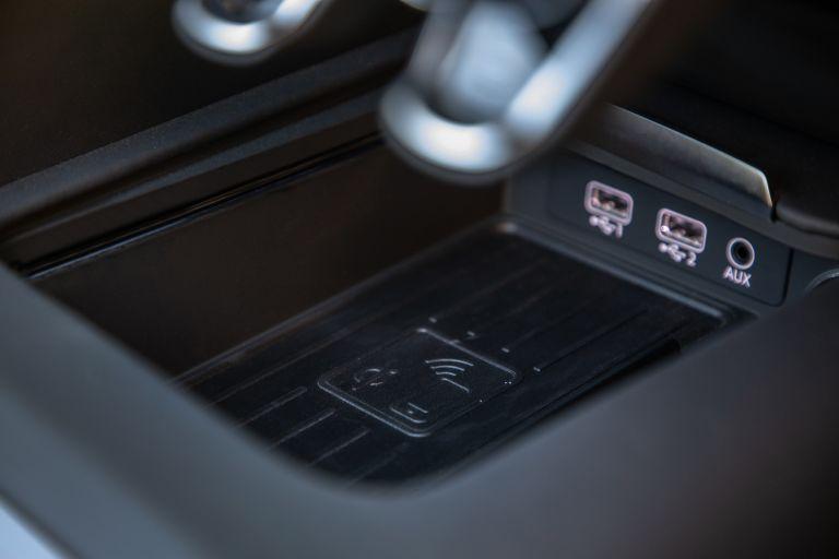 2020 Audi R8 V10 spyder - USA version 585246