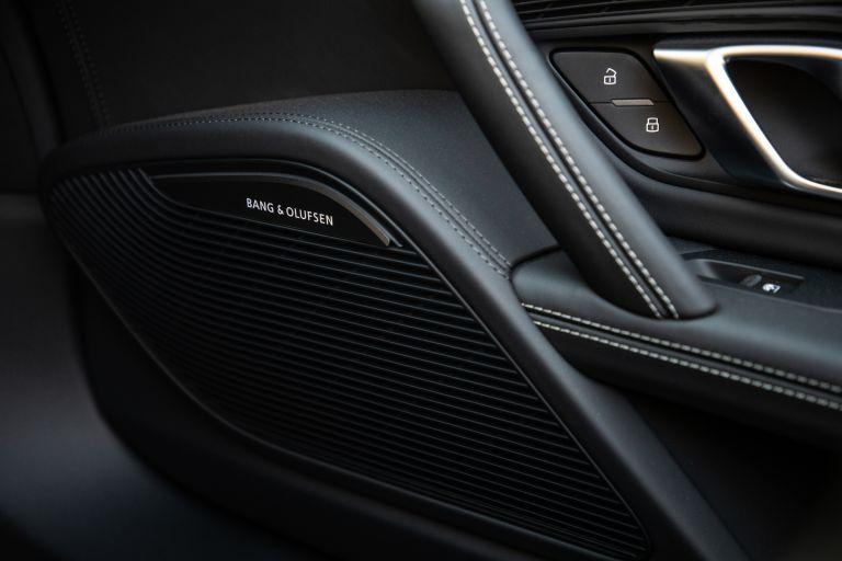 2020 Audi R8 V10 spyder - USA version 585247