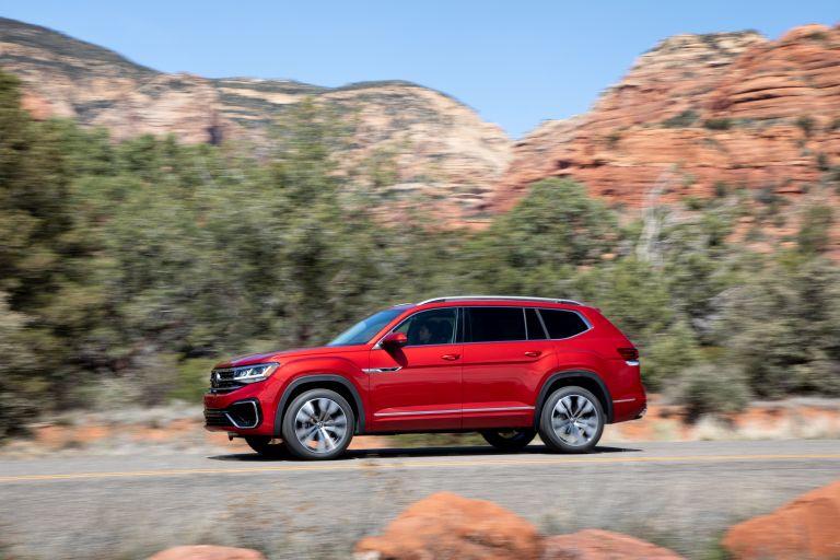 2021 Volkswagen Atlas SEL Premium 4Motion 585406