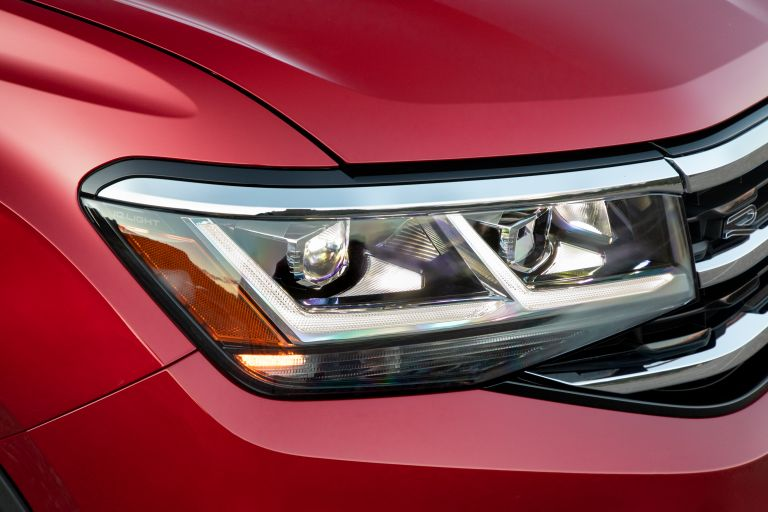 2021 Volkswagen Atlas SEL Premium 4Motion 585413