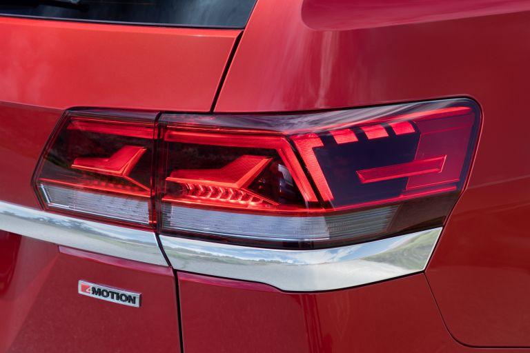 2021 Volkswagen Atlas SEL Premium 4Motion 585417