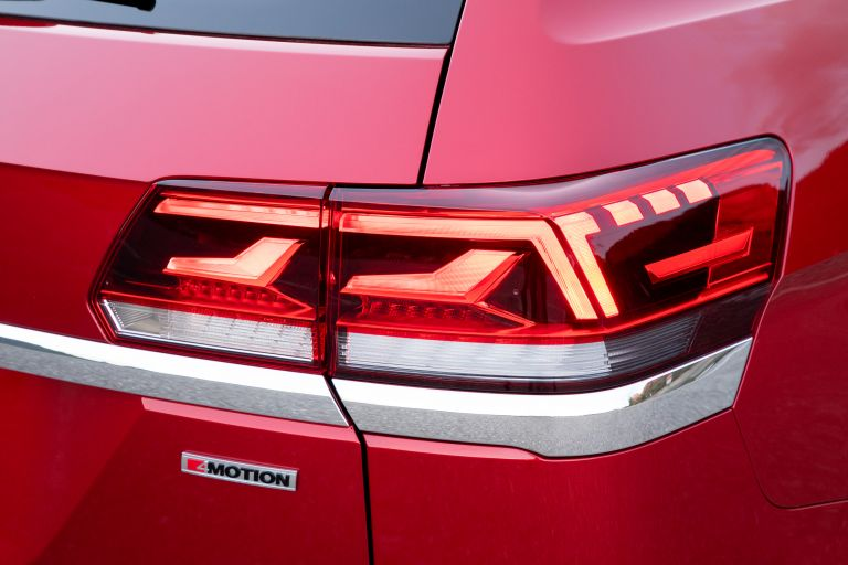 2021 Volkswagen Atlas SEL Premium 4Motion 585418