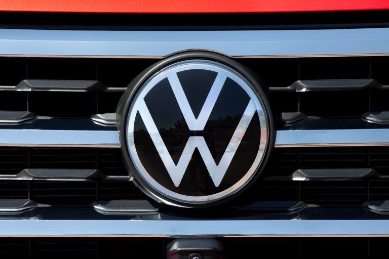 2021 Volkswagen Atlas SEL Premium 4Motion 585420