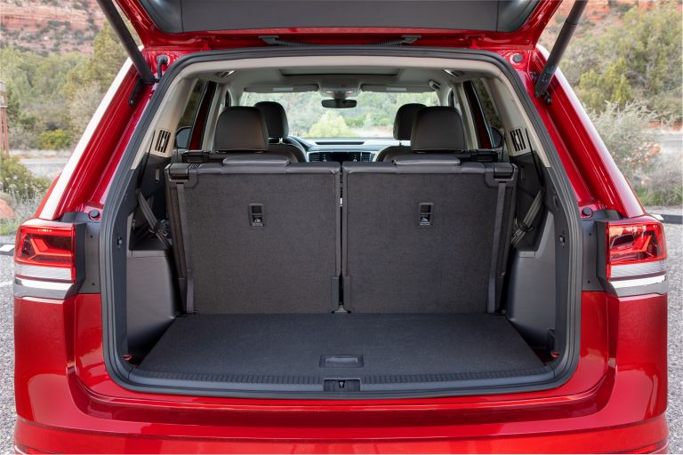2021 Volkswagen Atlas SEL Premium 4Motion 585421