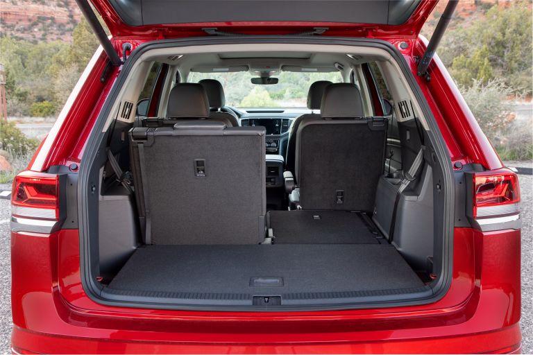 2021 Volkswagen Atlas SEL Premium 4Motion 585422