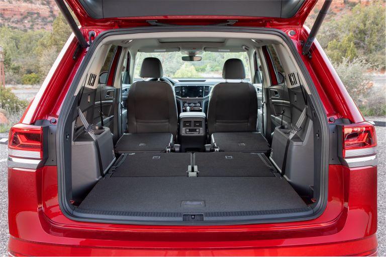 2021 Volkswagen Atlas SEL Premium 4Motion 585425