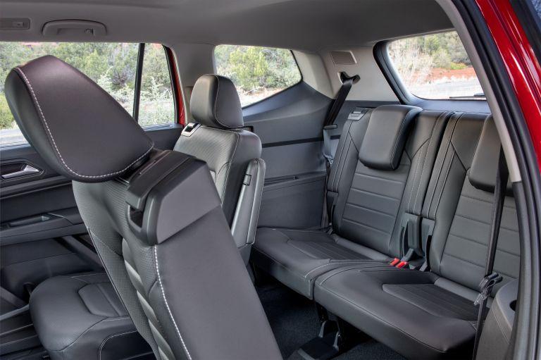 2021 Volkswagen Atlas SEL Premium 4Motion 585428