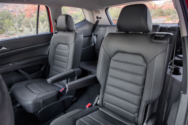 2021 Volkswagen Atlas SEL Premium 4Motion 585429