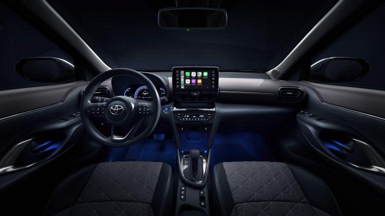 2021 Toyota Yaris Cross 585689