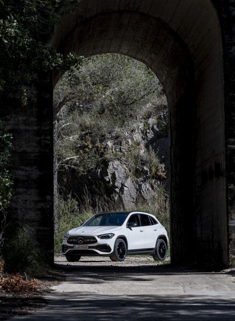 2020 Mercedes-Benz GLA 250 4Matic 585745