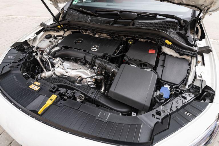 2020 Mercedes-Benz GLA 250 4Matic 585747