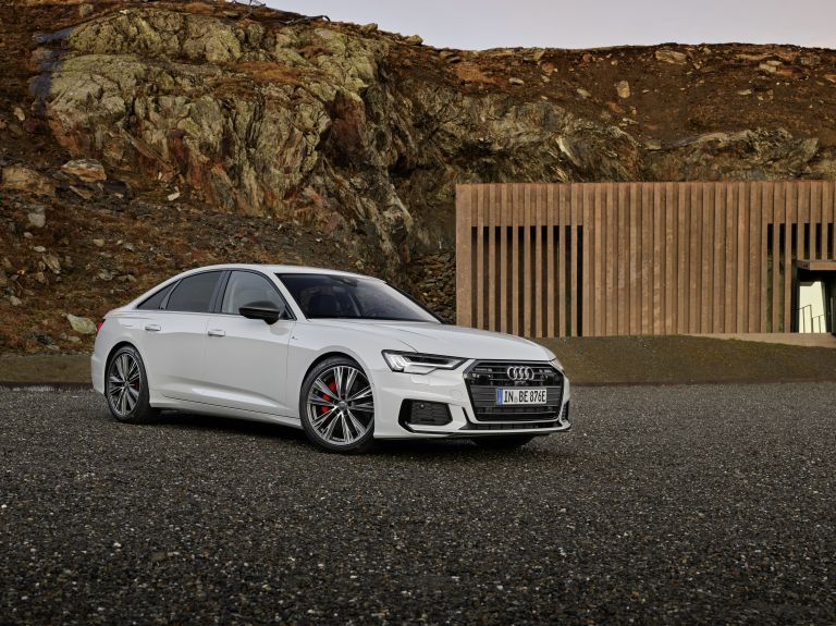 2020 Audi A6 55 TFSI e quattro 585857