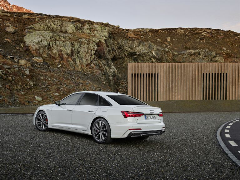 2020 Audi A6 55 TFSI e quattro 585859