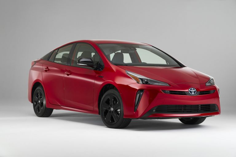 2021 Toyota Prius 2020 Edition 585941