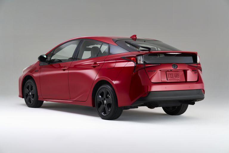2021 Toyota Prius 2020 Edition 585942