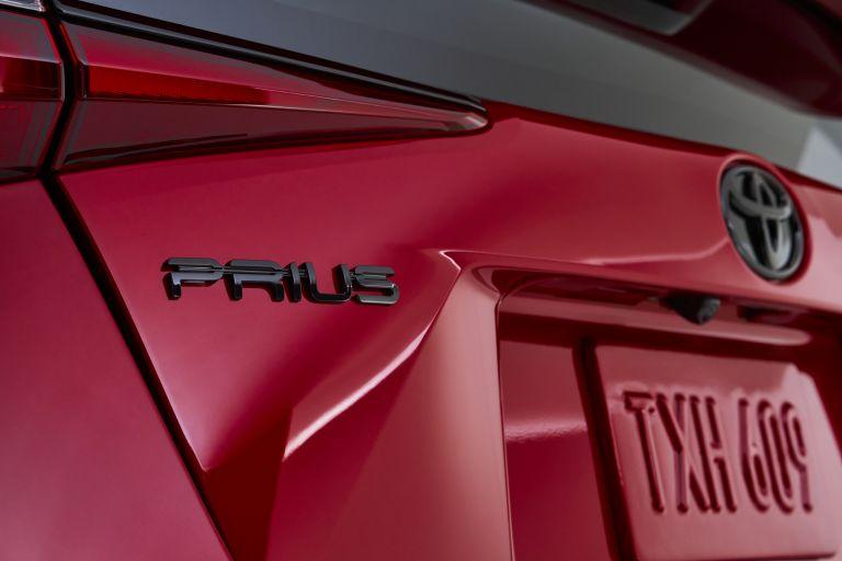 2021 Toyota Prius 2020 Edition 585945